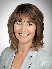 Dagmar Hitzfeld