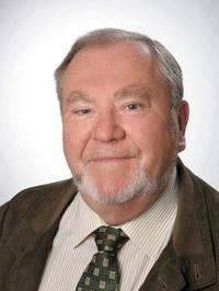 Dr. Dietrich Reissmann